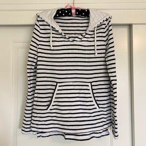 Gap terry hoodie